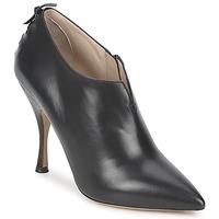 Sapatos Mulher Botas baixas Marc Jacobs MALVA 10X57 Preto