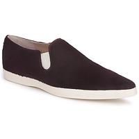 Sapatos Mulher Sapatilhas Marc Jacobs BADIA Preto