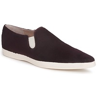 Sapatos Mulher Slip on Marc Jacobs BADIA Preto