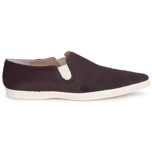 Marc Jacobs Badia Preto - Entrega Gratuita Sapatos Slip On Mulher 20280