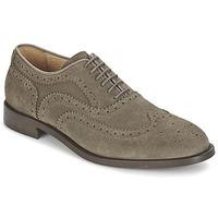 Sapatos Homem Sapatos Hudson HEYFORD Cinza