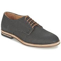 Sapatos Mulher Sapatos urbanos Hudson HADSTONE Preto