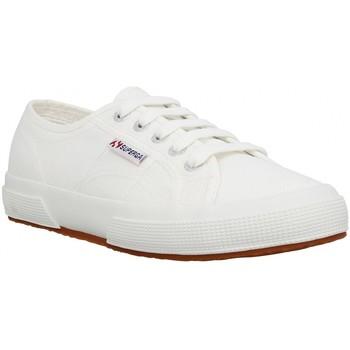 Sapatos Mulher Sapatilhas Superga 29367 Branco