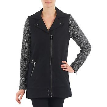 Textil Mulher Casacos Vero Moda MAYA JACKET - A13 Preto