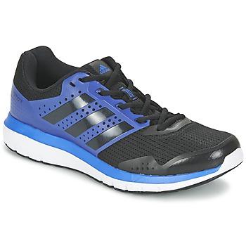 Sapatos Homem Sapatilhas de corrida adidas Performance DURAMO 7 M Preto / Azul