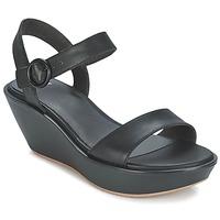 Sapatos Mulher Sandálias Camper DAMAS Preto