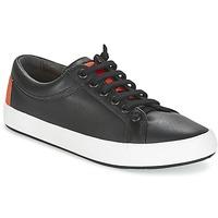 Sapatos Homem Sapatilhas Camper ANDRATX Preto
