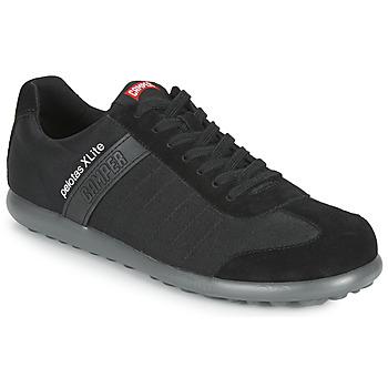 Sapatos Homem Sapatilhas Camper PELOTAS XL Preto