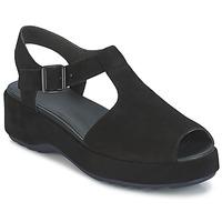Sapatos Mulher Sandálias Camper DESSA Preto