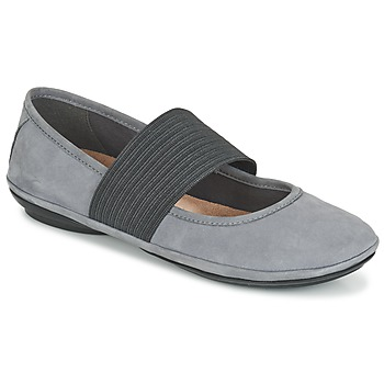 Sapatos Mulher Sabrinas Camper RIGHT NINA Cinza