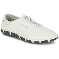 Sapatos Mulher Sapatos TBS JAZARU Branco