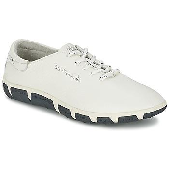 Sapatos Mulher Sapatilhas TBS JAZARU Branco