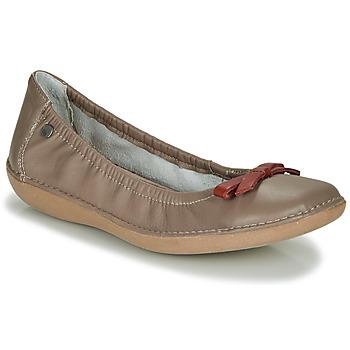 Sapatos Mulher Sabrinas TBS MACASH Toupeira