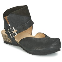 Sapatos Mulher Sandálias Think KESSY Preto