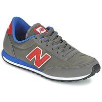 Sapatos Sapatilhas New Balance U410 Cinza