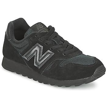 Sapatos Sapatilhas New Balance M373 Preto