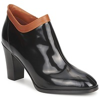 Sapatos Mulher Botas baixas Sonia Rykiel 654802 Preto