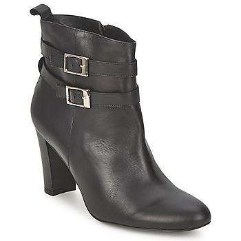 Sapatos Mulher Botins Bocage ILIRO Preto