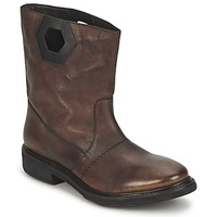 Sapatos Mulher Botas baixas Bikkembergs TEXANINO 12 Tdm