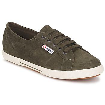 Sapatos Sapatilhas Superga 2950 Exército