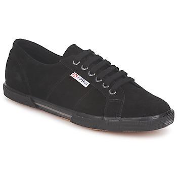 Sapatos Sapatilhas Superga 2950 Preto