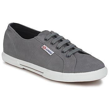 Sapatos Sapatilhas Superga 2950 Cinza