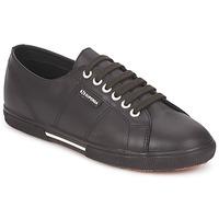 Sapatos Sapatilhas Superga 2950 Chocolate