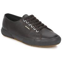 Sapatos Sapatilhas Superga 2750 Chocolate