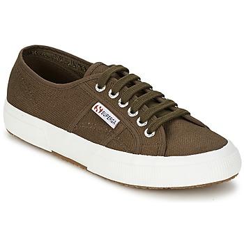 Sapatos Sapatilhas Superga 2750 COTU CLASSIC Exército