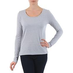 Textil Mulher T-shirt mangas compridas Roxy ROXY BLACK RIVE Cinza