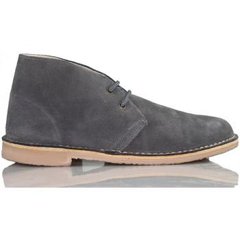 Sapatos Sapatilhas de cano-alto Arantxa AR PISACACAS S GRIS