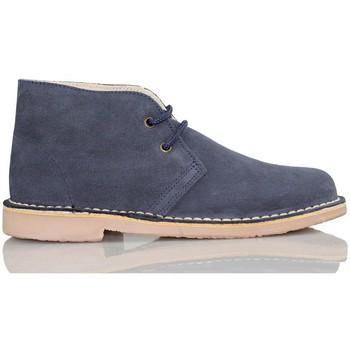 Sapatos Sapatilhas de cano-alto Arantxa AR PISACACAS S MARINO