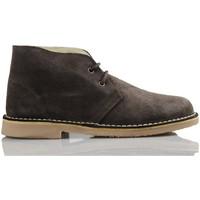 Sapatos Sapatilhas de cano-alto Arantxa AR PISACACAS S MARRON