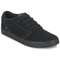 Sapatos Homem Sapatilhas Volcom GRIMM 2 Preto