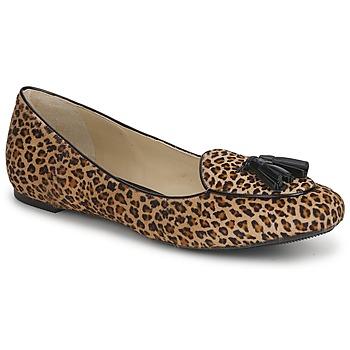Sapatos Mulher Sabrinas Etro EDDA Preto / Castanho / Bege