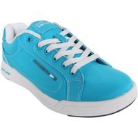 Sapatos Mulher Sapatilhas John Smith CINCA W 14I Azul