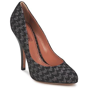 Sapatos Mulher Escarpim Missoni WM072 Preto