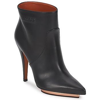 Sapatos Mulher Botins Missoni WM035 Preto