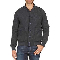 Textil Homem Jaquetas Façonnable DOBLERA Cinza
