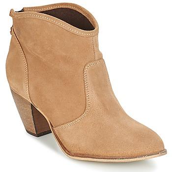 Sapatos Mulher Botins Betty London KIMIKO Toupeira