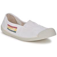 Sapatos Mulher Sabrinas Wati B LYNDA Branco