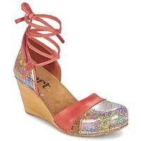 Sapatos Mulher Sandálias Art VALBY 499 Multicolor
