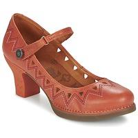 Sapatos Mulher Escarpim Art HARLEM 943 Coral