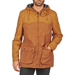 Textil Homem Casacos Selected WINDSOR JACKET J Castanho