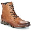 Sapatos Homem Botas baixas Casual Attitude