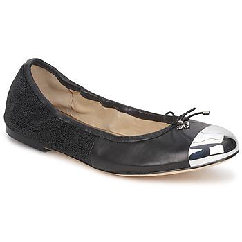 Sapatos Mulher Sabrinas Sam Edelman FARLEIGH Preto