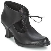 Sapatos Mulher Botins Neosens ROCOCO COLA Preto
