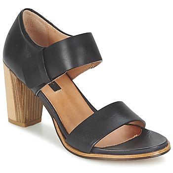 Sapatos Mulher Sandálias Neosens GLORIA 198 Preto