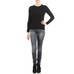 Calças de ganga slim 7 for all Mankind THE SKINNY DARK STARS PAVE