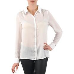 Textil Mulher camisas La City OCHEM Branco